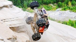EXTREME MOTOR SPORT - All Around The World COMPILATION! NEXT HERO