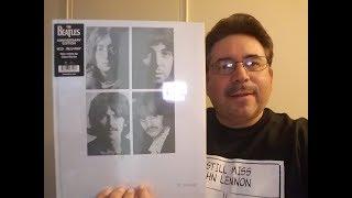 THE BEATLES WHITE ALBUM: 50th ANNIVERSARY 6 CD BOX