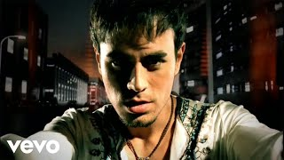 Escape - Enrique Iglesias (Video)