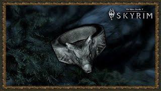 TES 5: Skyrim - Кольцо Хирсина