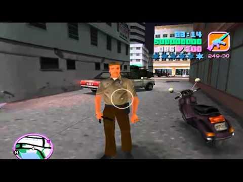 Gta Vice City Cheats Psp Jetpack