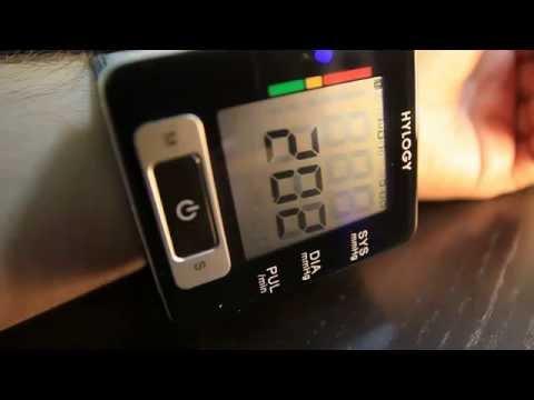 Metodo di determinazione della pressione sanguigna