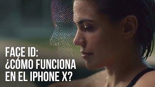 Face ID: ¿Cómo funciona el reconocimiento facial del iPhone X?