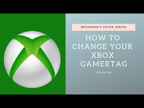How To Change Gamertag For Free On Xbox One (May 2019)