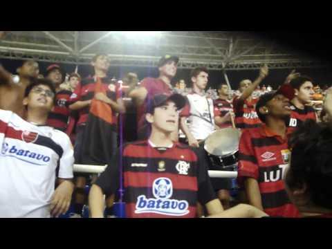 """""""Nação 12- O Flamengo é campeão mundial"""" Barra: Nação 12 • Club: Flamengo"""