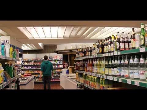 Vom Alkohol selenograd verschlüsselt zu werden