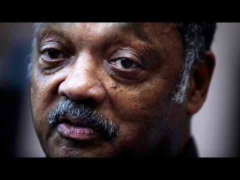 Αιδεσιμότατος Τζάκσον: «Η ελπίδα πρέπει να νικήσει το φόβο»