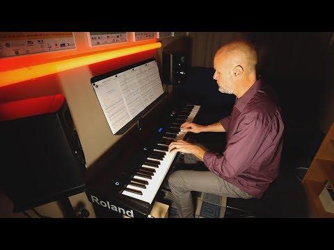 Angèle - Balance ton quoi - Piano