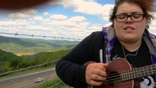 i will go anywhere with you - julia nunes cover