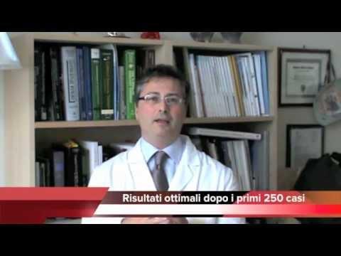Studio in malattie della prostata