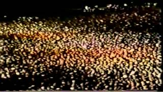 AC/DC Live At Rock In Rio 1/15/1985(1st Night) Flick The Switch Tour