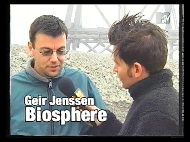 Biosphere @ North Pole MTV Special