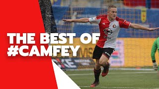 THE BEST OF... SC Cambuur - Feyenoord