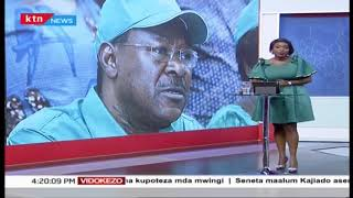 Wetangula atoa wito kwa waziri Magoha kuanzisha mashauriano na wadau wa KNUT