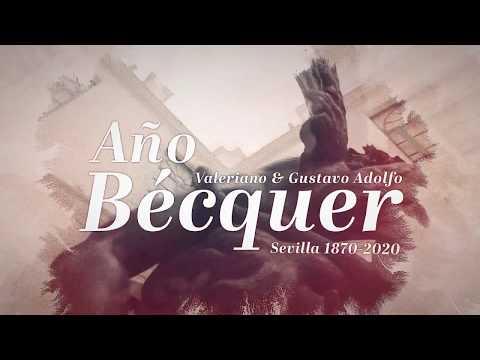 Vídeo lleva a los hogares un recorrido por la Sevilla de los Bécquer