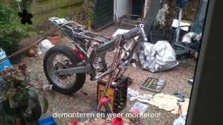 Derbi Drd Limited Project