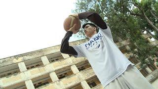 Hoàng ca - Niềm tự hào của bóng rổ không chuyên Hà Nội