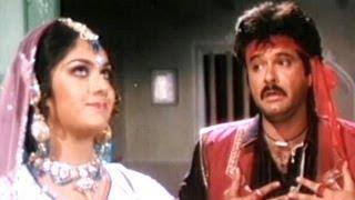 Meri Patli Kamar Full Song  <b>Aag Se Khelenge</b>  Anil Kappor Meenakshi Sheshadri