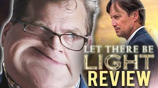 Let There Be Light | JL REVIEWS