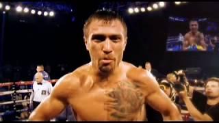 Ломаченко vs Линарес - Большой бокс - 13 мая 03:30