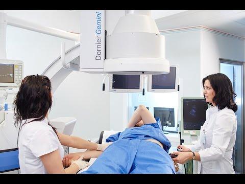 Metastasized prostatas vēzis vecākiem cilvēkiem