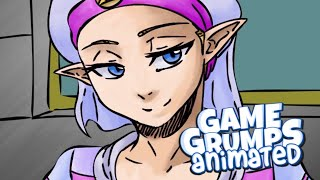 Game Grumps Animated - Best Princess 2: The Legend Continues