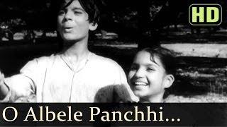 O Albele Panchhi (HD) - Devdas (1955)- Dilip Kumar