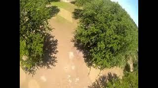 FPV drone practice