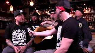 P.O.D. - Live Interview