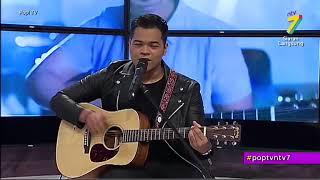 Ekslusif lagu Aizat Amdan , Sampai Ke Hari Tua l Pop! TV