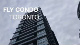 Fly Condo - Toronto Furnished Apartments by Corporate Stays