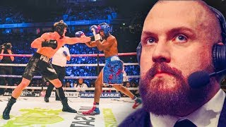 KSI vs LOGAN PAUL - What I Was REALLY Thinking!