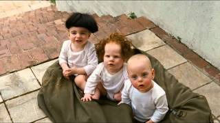 The Three Stooges -