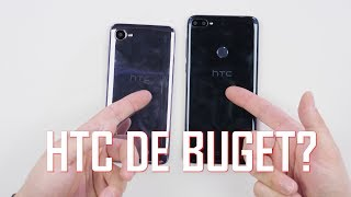 HTC Desire 12 & 12+ [UNBOXING & REVIEW]