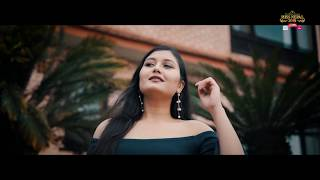 Pratha Adhikari Finalist Miss Nepal 2019 Introduction Video