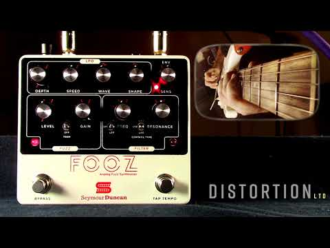 Seymour Duncan Fooz Distortion