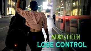 Meddy & The Ben - Lose Control (Official Lyric Video) - YouTube