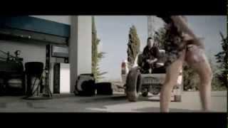 Японская реклама женской одежды