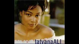 TATYANA ALI (FEATURING WILL SMITH) - BOY YOU KNOCK ME OUT - LOVE THE WAY YOU LOVE ME