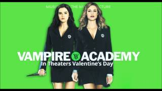 Vampire Academy Soundtrack - Bear in Heaven - Sinful Nature