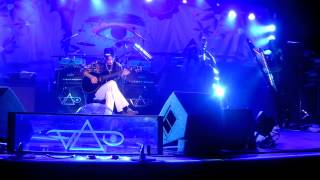 Steve Vai - Rescue Me Or Bury Me(live in Finland)
