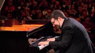 Charles Richard-Hamelin – Nocturne in E major Op. 62 No. 2 (third stage)