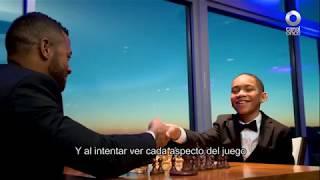 Tablero de ajedrez - Do, rey, mi