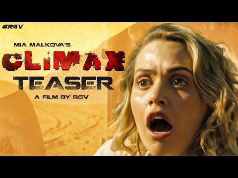 CLIMAX Teaser