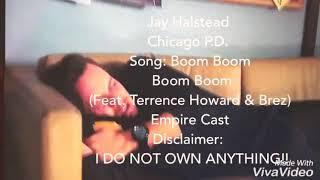 Jay Halstead - Boom Boom Boom Boom