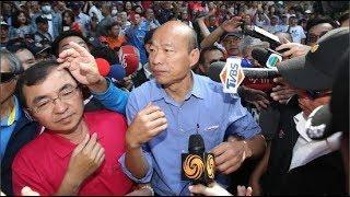 「1個禿子魔力紅」陸網友追韓流 掰出1個結論… - 最新新聞