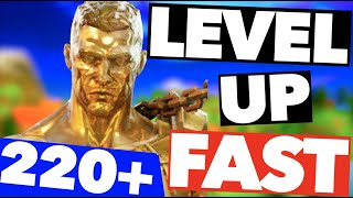 How to LEVEL UP FAST in Fortnite Chapter 2 Season 5 BEST | Fortnite How to Level up FAST in Season 5
