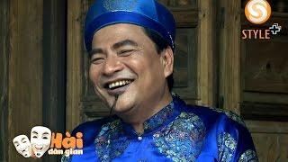 Phim hài tết 2017 | MỘT TẤC LÊN GIỜI Tập 1 | Phim Hài QUANG TÈO, QUỐC ANH, HỒNG LIÊN
