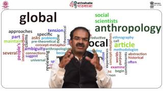 Science Technology and Society Studies (ANT)