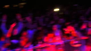 Paulie Garand( Dračie lode 2015 )